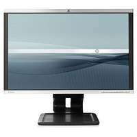 "HP Compaq LA2405wg 24"" Full HD monitor piatto per PC"