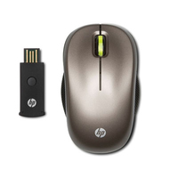HP Wireless Optical (Biscotti) Mouse mouse