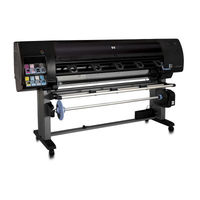HP Designjet Z6100ps 60-in Printer stampante grandi formati