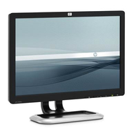 "HP L1908w 19"" Nero monitor piatto per PC"