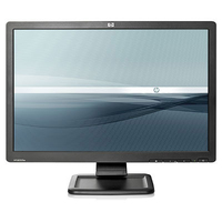"HP LE2201w 22"" Nero monitor piatto per PC"