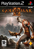 Sony God of War II, PS2 PlayStation 2 Inglese videogioco