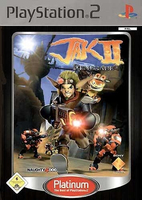 Sony Jak II: Renegade, PS2 PlayStation 2 Inglese videogioco