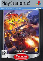 Sony Jak X: Combat Racing, PS2 PlayStation 2 Inglese videogioco