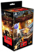 Sony MotorStorm: Apocalypse - Bundle, PS3 PlayStation 3 ITA videogioco