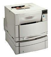 HP color LaserJet 4550hdn plus