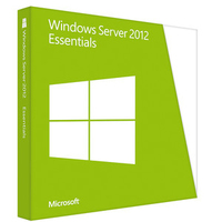 Fujitsu Windows Server 2012 Essentials ROK