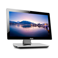 "ASUS ET2300INTI 3GHz i5-3330 23"" 1920 x 1080Pixel Touch screen Nero, Argento"