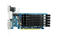 ASUS 8400GS-SL-512MD3-L GeForce 8400 GS 0.5GB GDDR3 scheda video