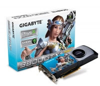 Gigabyte GV-N98XP512H-B GeForce 9800 GTX+ GDDR3 scheda video