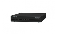 Sony SNCA-ZX104 BNC commutatore video