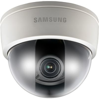 Samsung SND-5061 IP security camera Interno Cupola Avorio telecamera di sorveglianza