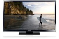 "Samsung PS43E455A1W 43"" Nero TV al plasma"
