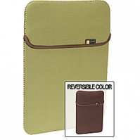 "Case Logic 15"" Reversible MacBook Pro Sleeve 15"" Custodia a tasca Verde"