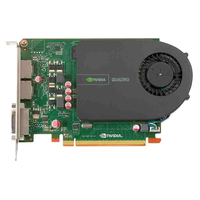 DELL 490-13358 Quadro 2000 1GB GDDR5 scheda video