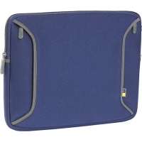 "Case Logic 13"" Laptop Sleeve 13.3"" Custodia a tasca Blu"