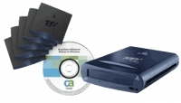 Iomega REV External Drive Backup Kit disco rigido interno