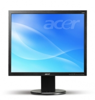 "Acer B193 bdmh 19"" Nero monitor piatto per PC"