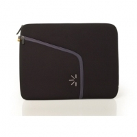 "Case Logic 15"" MacBook Pro® Laptop Sleeve 15"" Custodia a tasca Nero"