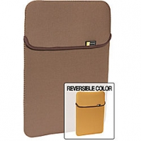 "Case Logic 13"" Reversible MacBook/ MacBook Air Sleeve 13"" Custodia a tasca Marrone"