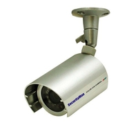 Macally Outdoor/Indoor Wired COLOR CCD Camera Kit with Night Vision