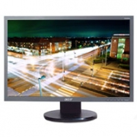 "Acer B193W bdmh 19"" Nero monitor piatto per PC"