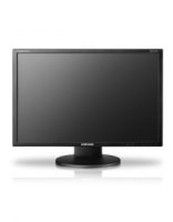 "Samsung 2443BW 24"" widescreen LCD monitor 24"" Nero monitor piatto per PC"