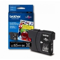 Brother High Yield Black Ink Cartridge Nero cartuccia d