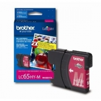Brother High Yield Magenta Ink Cartridge magenta cartuccia d