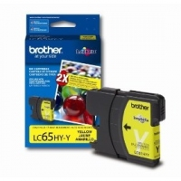 Brother High Yield Yellow Ink Cartridge magenta cartuccia d