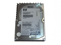 HP 36GB, U320 SCSI, 10K/UminXW8000 36GB SCSI disco rigido interno