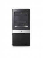 HP Compaq dx2450 Base Model Microtower PC