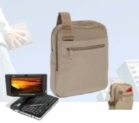 "Case Logic 7-10"" Urban Messenger Bag Beige Beige"