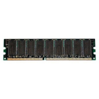 HP 2GB DDR2 800MHz 2GB DDR2 800MHz Data Integrity Check (verifica integrità dati) memoria