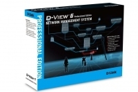 D-Link D-View 6.0 Professional Edition