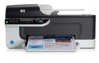 HP Officejet J4680c All-in-One Printer multifunzione