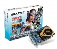 Gigabyte GV-N94T-512H GeForce 9400 GT GDDR2 scheda video