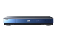 Sony Blu-ray Disc Player BDP-S550 black Lettore Nero