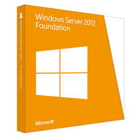 HP Windows Server 2012 Foundation
