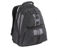 "Targus Sport Notebook Backpac 15.4"" Zaino Nero"