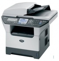 Brother Monochrome Laser MFC-8460N all-in-one 1200 x 1200DPI Laser A4 28ppm multifunzione