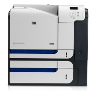 HP LaserJet Color CP3525x Printer Colore 600 x 1200DPI A4