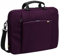 "Case Logic 13"" Business Casual Notebook Attaché Purple 13"" Custodia a tasca Porpora"