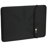 "Case Logic MacBook Air Sleeve 13"" Custodia a tasca Nero"