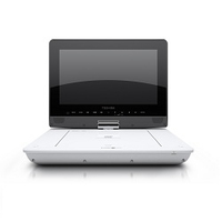 "Toshiba SDP97S 9"" Portable DVD Player"