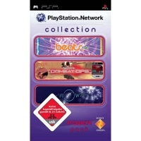 Sony PLAYSTATION Network Collection - Power Pack PlayStation Portatile (PSP) Tedesca videogioco