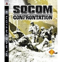 Sony SOCOM: Confrontation PlayStation 3 Tedesca videogioco