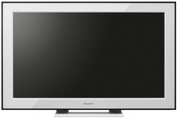 "Sony KDL-52EX1 52"" Full HD Bianco TV LCD"