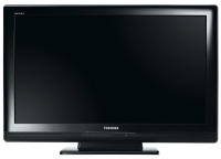 "Toshiba 37AV565DG 37"" HD TV LCD"