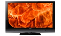 "Sony KDL-37V4000 37"" HD Nero TV LCD"
